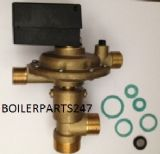 Ravenheat 5012049 RSF 820/20 (T) Diverter Valve